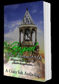 Beanstalk paperback
